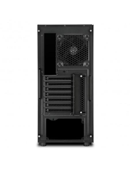 Sharkoon TG6 RGB Midi Tower Musta Sharkoon Technologies Gmbh 4044951028221 - 7