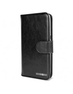 """Doro 270-70287 matkapuhelimen suojakotelo 11.4 cm (4.5"""") Lompakkokotelo Musta Doro 06882 - 1"""