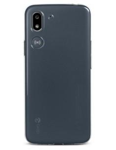 """Doro 8050 Transparente matkapuhelimen suojakotelo 13,8 cm (5.45"""") Suojus Läpinäkyvä Doro 7667 - 1"""