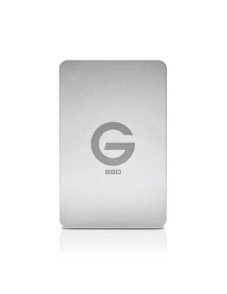 G-Technology G-DRIVE ev SSD 512 GB Hopea G-technology 0G03100 - 2