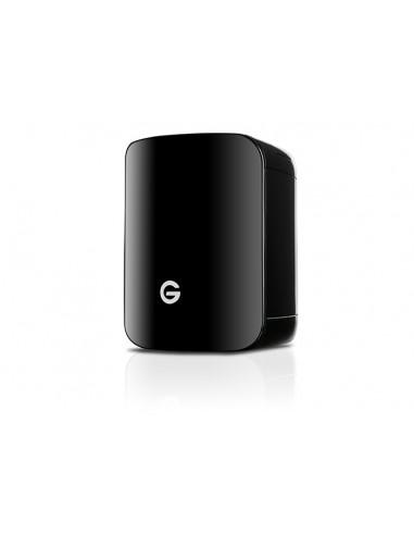 G-Technology G-SPEED Studio Musta G-technology 0G03303 - 1