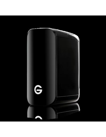G-Technology G-RAID Studio HDD-kotelo Musta G-technology 0G03367 - 2
