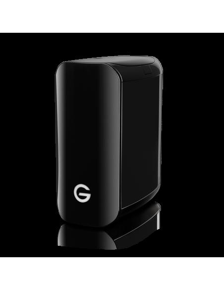 G-Technology G-RAID Studio HDD-kotelo Musta G-technology 0G03367 - 6