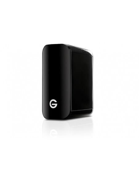 G-Technology G-RAID Studio Musta G-technology 0G03399 - 1