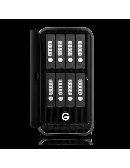 G-Technology G-SPEED Studio XL HDD-kotelo Musta G-technology 0G03523 - 2