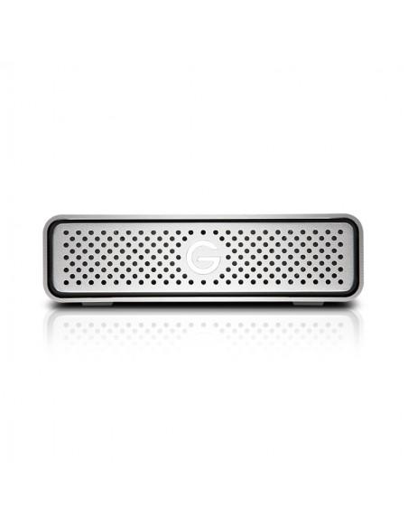 G-Technology G-DRIVE USB ulkoinen kovalevy 4000 GB Hopea G-technology 0G03595-1 - 1