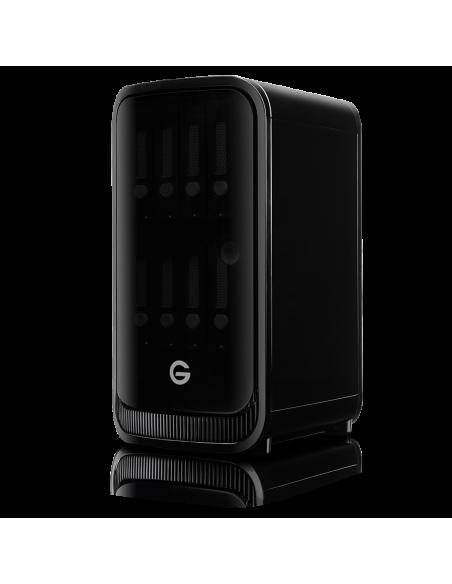 G-Technology G-SPEED Studio XL HDD-kotelo Musta G-technology 0G03770 - 3