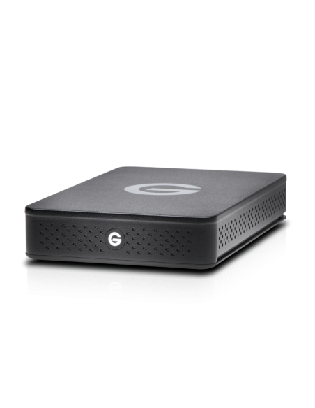 G-Technology G-DRIVE ev RaW ulkoinen kovalevy 1000 GB Musta, Sininen G-technology 0G04102-1 - 4