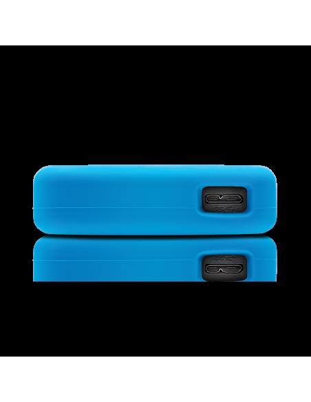 G-Technology G-DRIVE ev RaW ulkoinen kovalevy 1000 GB Musta, Sininen G-technology 0G04102-1 - 7