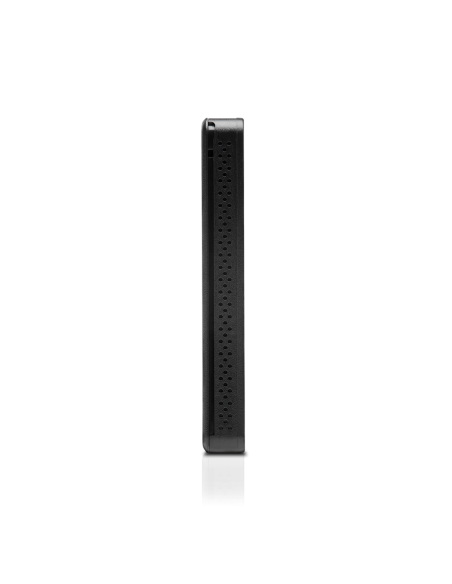 G-Technology G-DRIVE ev RaW ulkoinen kovalevy 500 GB Musta, Sininen G-technology 0G04106 - 11
