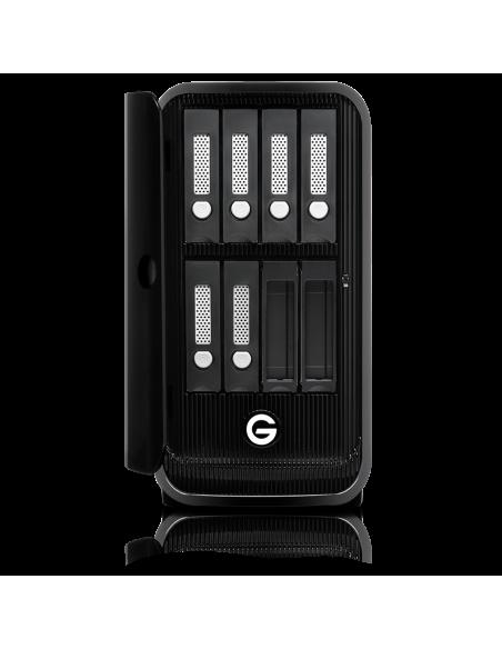 "G-Technology G-SPEED Studio XL 3.5"" HDD-kotelo Musta G-technology 0G04567 - 5"