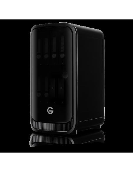 "G-Technology G-SPEED Studio XL 3.5"" HDD-kotelo Musta G-technology 0G04571 - 4"