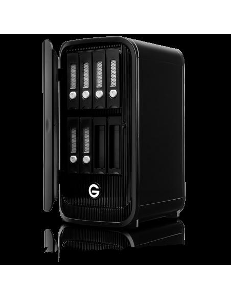 "G-Technology G-SPEED Studio XL 3.5"" HDD-kotelo Musta G-technology 0G04575 - 2"