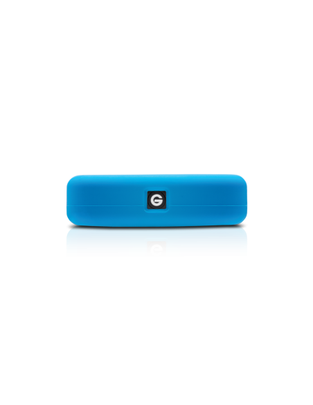 G-Technology G-DRIVE ev RaW ulkoinen kovalevy 500 GB Musta G-technology 0G04756 - 12