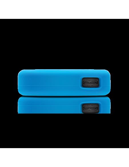 G-Technology G-DRIVE ev RaW ulkoinen kovalevy 1000 GB Musta G-technology 0G04760 - 11