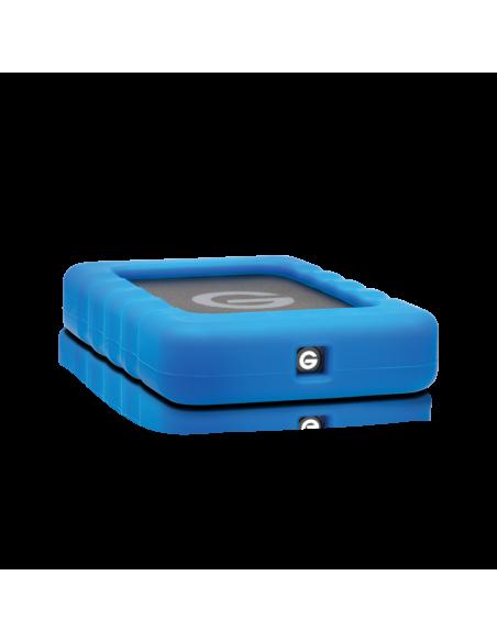 G-Technology G-DRIVE ev RaW ulkoinen kovalevy 1000 GB Musta G-technology 0G04760 - 17