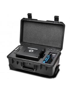 G-Technology 0G10327 varustekotelo Salkku/klassinen laukku Musta G-technology 0G10327-1 - 1