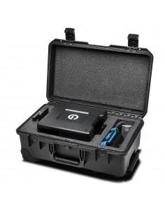 G-Technology Pelican Storm iM2500 Salkku/klassinen laukku Musta G-technology 0G10328-1 - 1