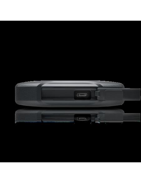 G-Technology ArmorATD 2000 GB Musta, Sininen G-technology 0G10434-1 - 3