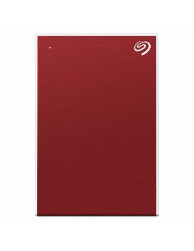 Seagate Backup Plus Slim ulkoinen kovalevy 2000 GB Punainen Lacie STHN2000403 - 1