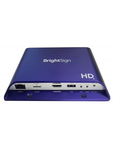 BrightSign HD1024 keskitin USB 2.0 Purppura Brightsign HD1024 - 1