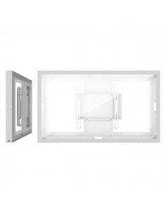 """SMS Smart Media Solutions 43L/P Casing Wall G2 WH 109.2 cm (43"""") Vit Sms Smart Media Solutions 701-002-42 - 1"""