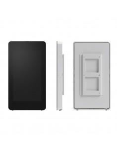 "SMS Smart Media Solutions K704-001-43 monitor mount / stand 139.7 cm (55"") White Sms Smart Media Solutions K704-001-43 - 1"