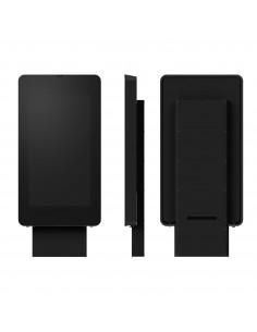 """SMS Smart Media Solutions K704-002-13 kyltin näyttökiinnike 139.7 cm (55"""") Musta Sms Smart Media Solutions K704-002-13 - 1"""