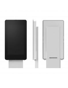 """SMS Smart Media Solutions K704-002-43 kyltin näyttökiinnike 139.7 cm (55"""") Valkoinen Sms Smart Media Solutions K704-002-43 - 1"""