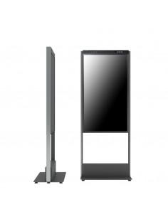 """SMS Smart Media Solutions K706-004-6 kyltin näyttökiinnike 139.7 cm (55"""") Musta Sms Smart Media Solutions K706-004-6 - 1"""