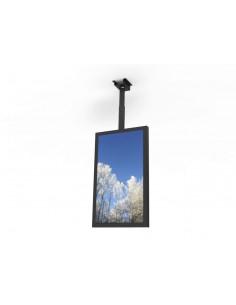 """HI-ND Ceiling casing OM46N Portrait 116.8 cm (46"""") Musta Hi Nd CC4615-5001-02 - 1"""