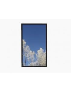 "HI-ND WC4900-5001-02 signage display mount 124.5 cm (49"") Musta Hi Nd WC4900-5001-02 - 1"