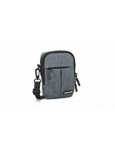 Cullmann Malaga Compact 200 Grey Camera Bag Cullmann 90205 - 1