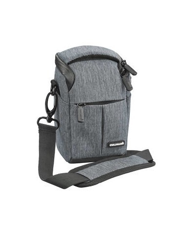 Cullmann Malaga Vario 100 Grey Camera Bag Cullmann 90275 - 1