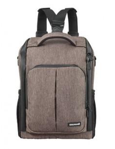 Cullmann Malaga Backpack 200 Brown Camera Bag Cullmann 90461 - 1