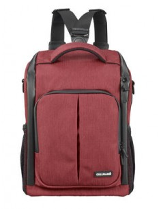 Cullmann Malaga Backpack 200 Red Camera Bag Cullmann 90462 - 1