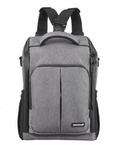 Cullmann Malaga Backpack 200 Grey Camera Bag Cullmann 90465 - 1