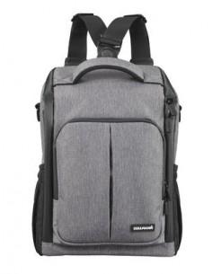 Cullmann Malaga Backpack 200 Grey Camera Bag Cullmann 90465 - 1