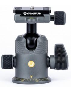 Vanguard ALTA BH-250 jalustapää Musta, Harmaa Alumiini Vanguard ALTA BH-250 - 1