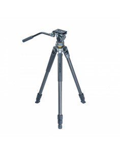 Vanguard Alta Pro2 263AV kolmijalka Digitaalinen ja elokuva-kamerat 3 jalkoja Harmaa Vanguard Alta Pro2 263AV - 1