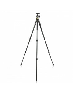 Vanguard ALTA PRO 2+ 263AB100 kolmijalka Digitaalinen ja elokuva-kamerat 3 jalkoja Musta, Harmaa Vanguard Alta Pro2+ 263AB 100 -