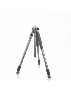 Vanguard Alta Pro 2+ 263AT kolmijalka Digitaalinen ja elokuva-kamerat 3 jalkoja Musta, Harmaa Vanguard Alta Pro2+ 263AT - 1