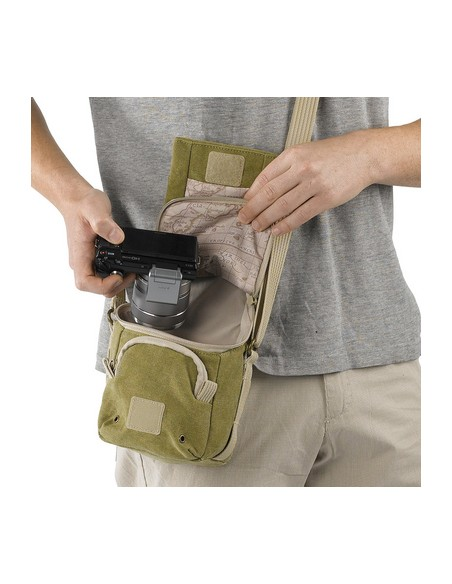 National Geographic Earth Explorer Kotelo Beige National Geographic NG 2342 - 4
