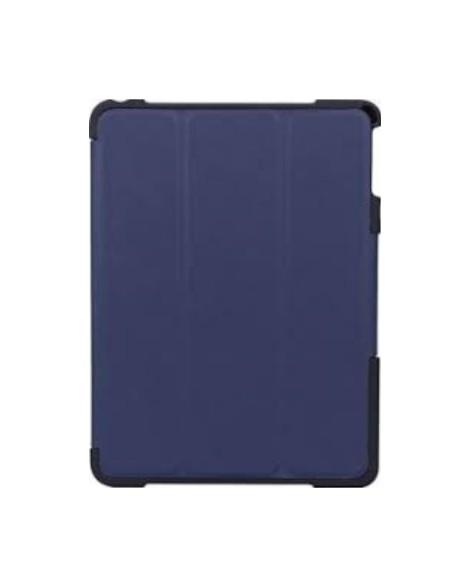 "NutKase NK014DB-EL taulutietokoneen suojakotelo 24.6 cm (9.7"") Folio-kotelo Sininen Nutkase Options NK014DB-EL - 1"