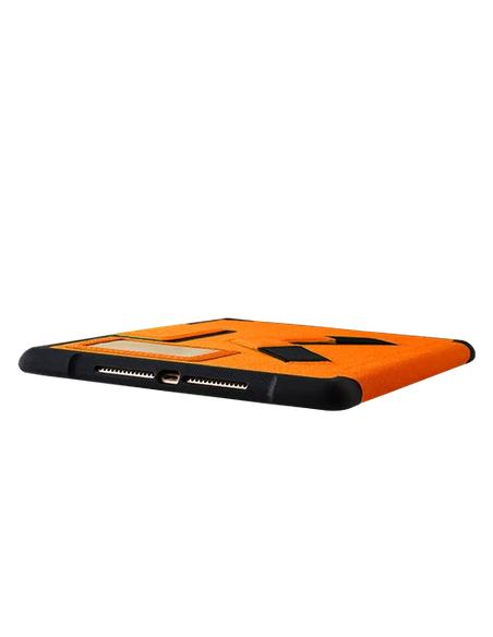 """NutKase NK014O-EL taulutietokoneen suojakotelo 24.6 cm (9.7"""") Folio-kotelo Oranssi Nutkase Options NK014O-EL - 3"""
