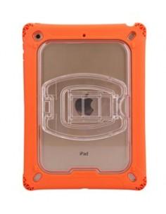 Nutkase Options Rugged Case For Ipad 5th/6th Gen Orange Nutkase Options NK036O-EL - 1