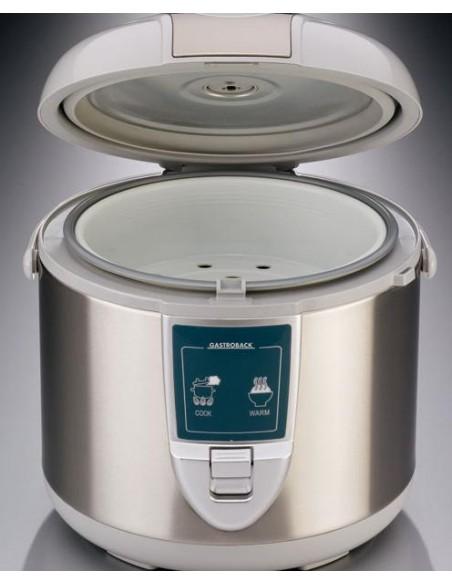 Gastroback 42507 riisinkeitin 650 W Gastroback 42507 - 1
