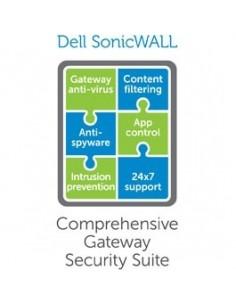 SonicWall Gateway Anti-Malware Sonicwall 01-SSC-0229 - 1