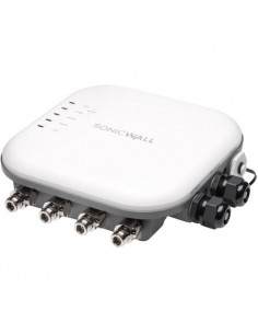 SonicWall SonicWave 432O 2500 Mbit/s Power over Ethernet -tuki Valkoinen Sonicwall 01-SSC-2537 - 1