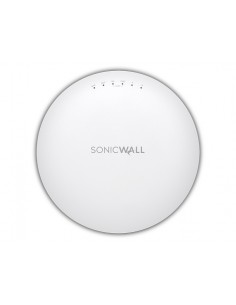 SonicWall SonicWave 432i 2500 Mbit/s Power over Ethernet -tuki Valkoinen Sonicwall 01-SSC-2587 - 1